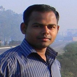 Subhadip Haldar