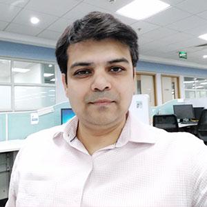 Amit K Sinha